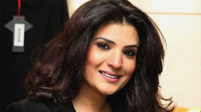 Actress Resham: 'If Ali Zafar harasses a woman, don't you think she'd complain to his wife?'