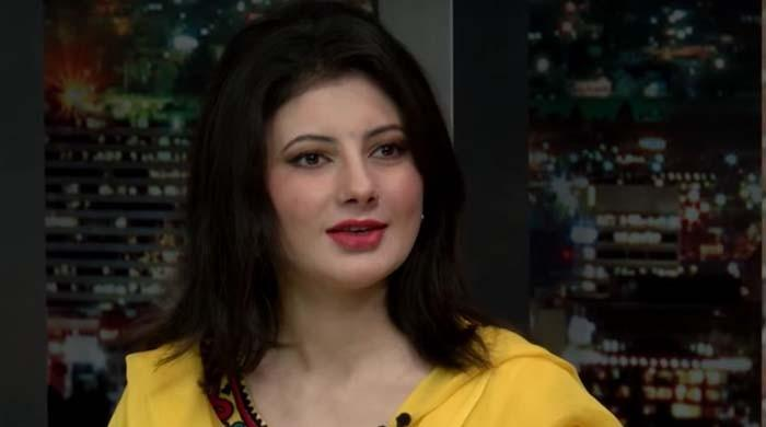 Popular singer Nazia Iqbal accuses brother of raping her minor daughters