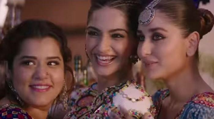 'Veere Di Wedding' trailer gives fun-filled glimpse into lives of four friends