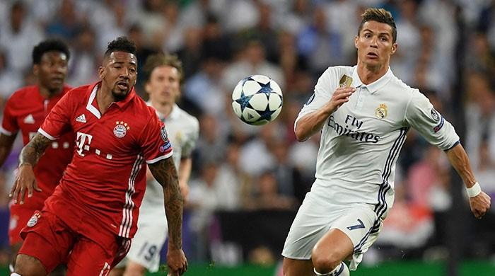 Bayern Munich vs Real Madrid: Five facts on an intense rivalry