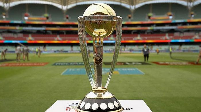 ICC Cricket World Cup 2019 schedule out tomorrow