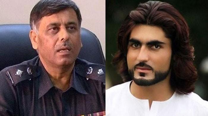 JIT finds Rao Anwar responsible for Naqeebullah's murder