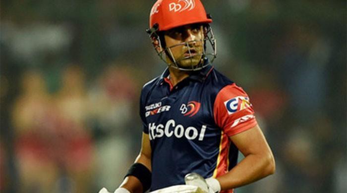 Gautam Gambhir quits as Delhi Daredevils skipper in IPL