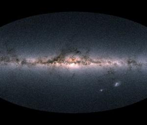 New 3-D map of Milky Way will 'revolutionise astronomy'