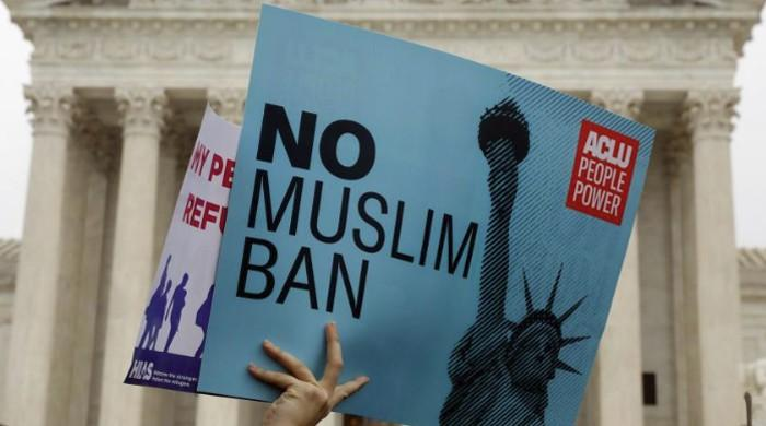 US Supreme Court appears ready to uphold Trump's travel ban