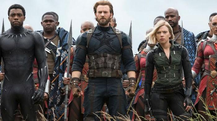 How well do you know the Marvel Cinematic Universe?