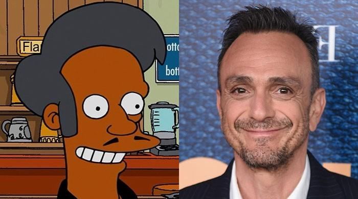 Hank Azaria willing to 'step aside' from playing Apu on 'Simpsons'