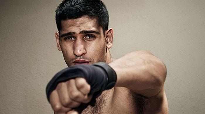 Amir Khan to announce 'big plans' for boxing in Pakistan