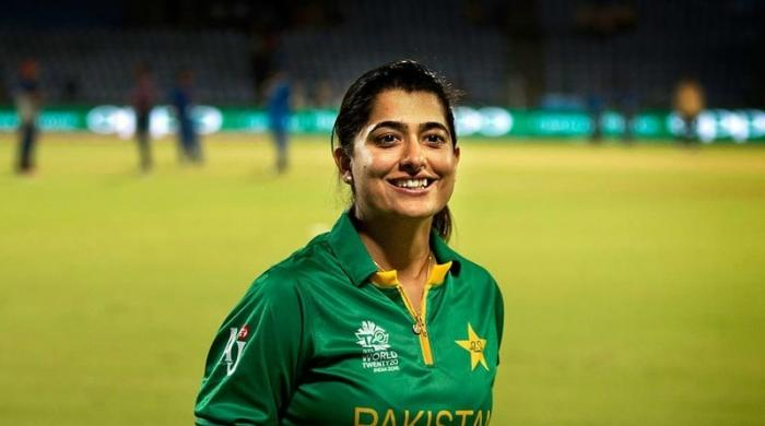 You need strong not smooth arms on a sports field, Sana Mir slams objectification of women