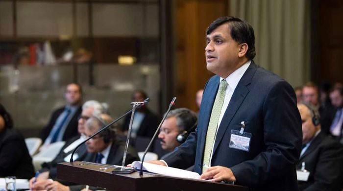 Talks between Pakistan, US under way over bilateral ties: Dr Faisal