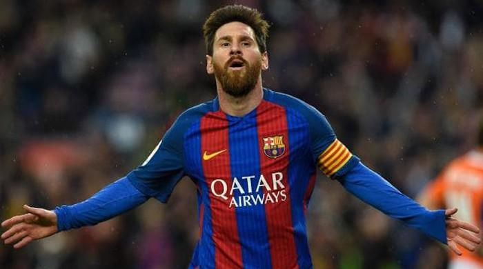 Lionel Messi scores in EU court battle to trademark name