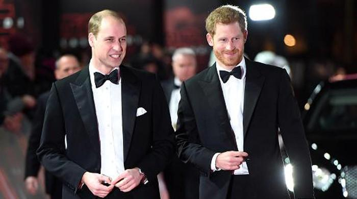 Prince Harry asks brother William to be best man