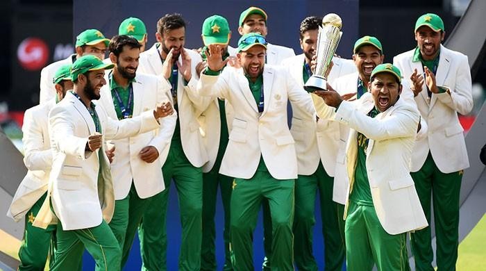 Champions Trophy scrapped, to be replaced by World T20