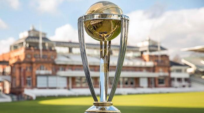 Pakistan start World Cup campaign against WI, face India on June 16, 2019