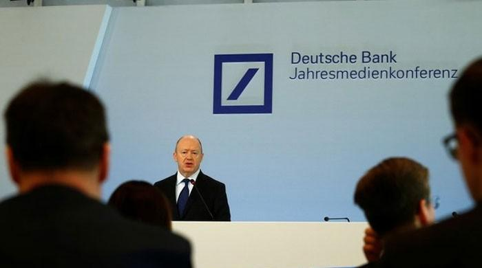Deutsche Bank fired 300 US-based investment bankers on Wednesday: source