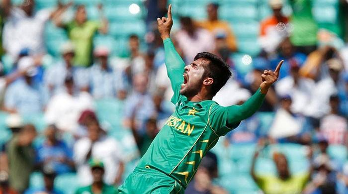 Mohammad Amir eyes best bowler award in World Cup 2019