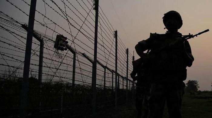 Two citizens martyred in Indian firing along Working Boundary: ISPR