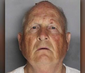 Ex-cop arrested in 'Golden State Killer' case, suspected in 12 California slayings