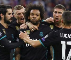 Real Madrid snatch 2-1 comeback win at Bayern