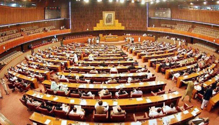 Opposition ready to protest in Parliament during budget session