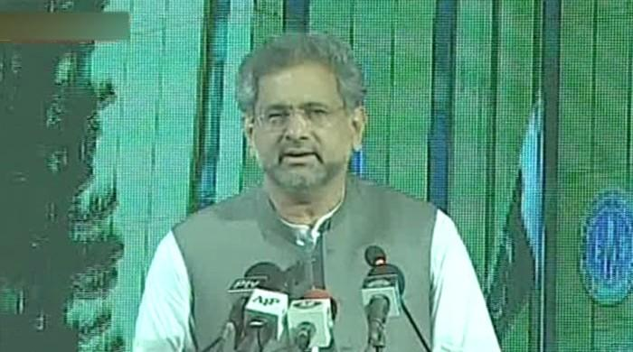PML-N presented people-friendly budget: PM Abbasi