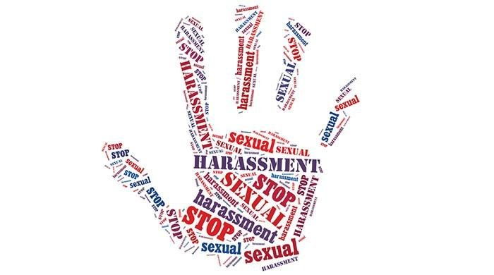 Know your rights: What to do if you have been sexually harassed?