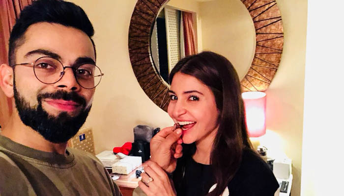 Anushka turns 30: Announces animal shelter; spends birthday eve with hubby Virat