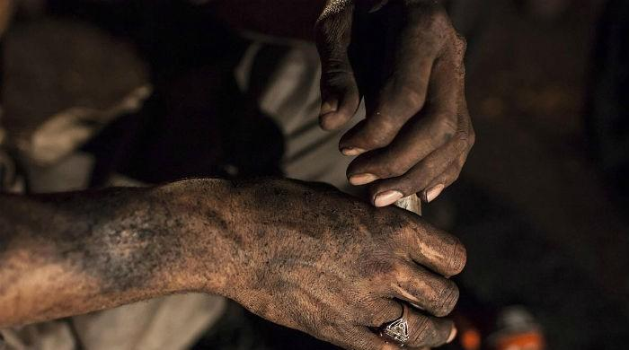 In the shadows: Unearthing struggles of Balochistan's coal miners
