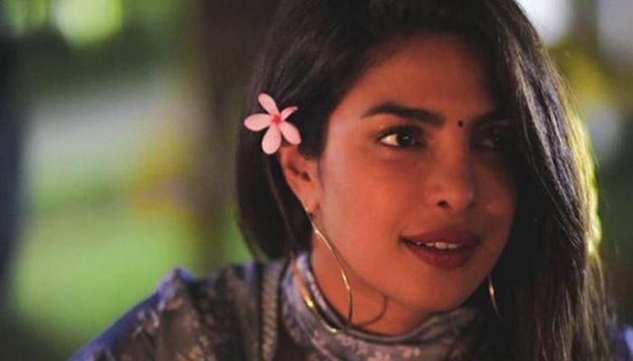 Priyanka Chopra tries her luck at Bihu dance in Assam