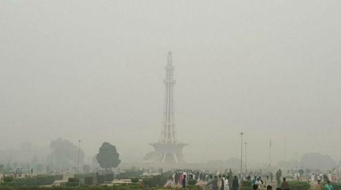 Nine out of 10 people breathing polluted air: WHO