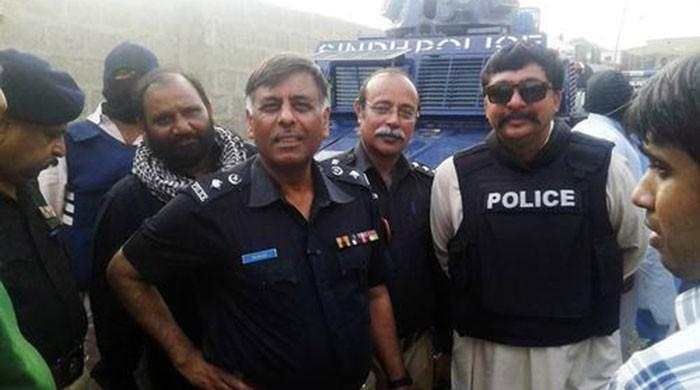 Rao Anwar fails to appear before ATC due to 'deteriorating health'