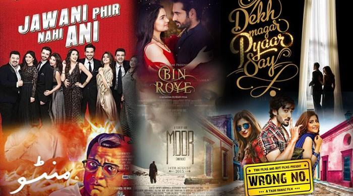 Budget allocation for National Film Academy in Pakistan lauded