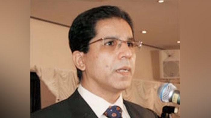 MQM founder, five others placed on ECL in Imran Farooq murder case