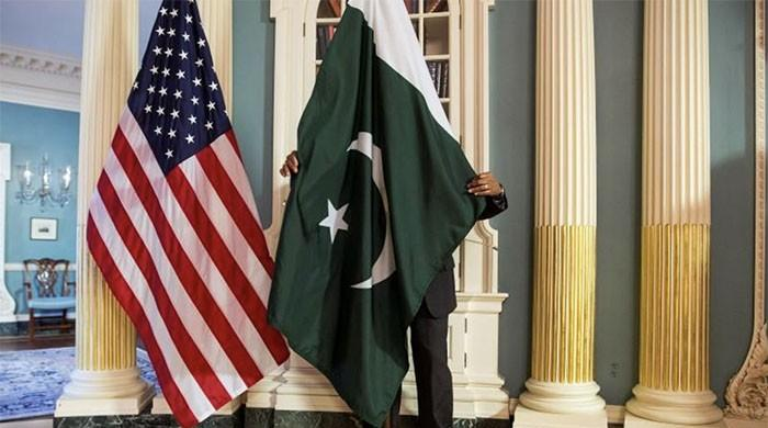 Pakistan's diplomatic limbo in DC