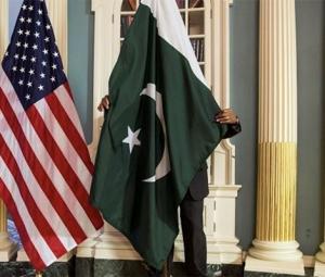 Pakistan's diplomatic limbo in DC