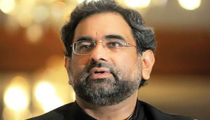 Politicians should have same respect as judges, generals: PM Abbasi