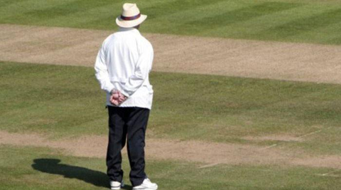 Senior Pakistani umpire faces inquiry after disciplinary action