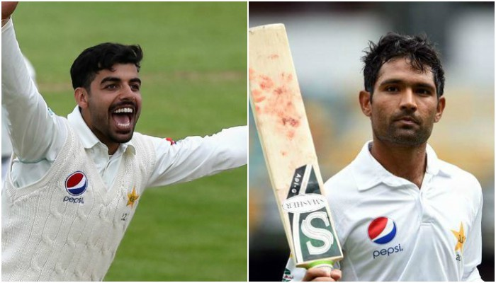 Pakistan v Northamptonshire: Tourists secure nine-wicket victory