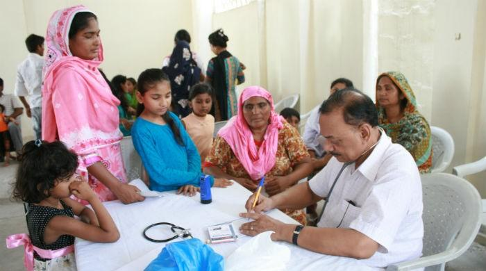 Sindh winds up its hepatitis control programme