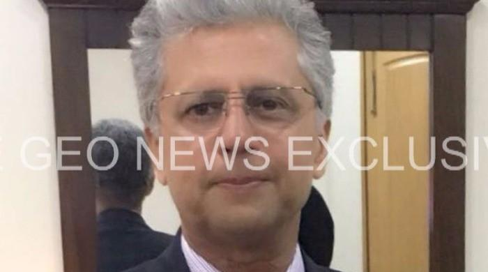 Dr Suleman Khan appointed new chief of Intelligence Bureau