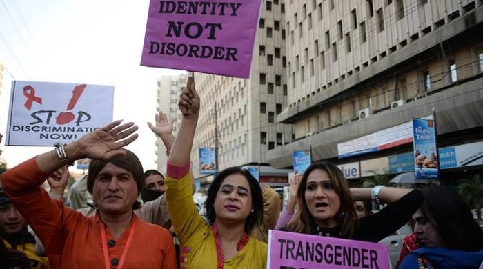 Transgender rights bill approved in NA, marking second milestone