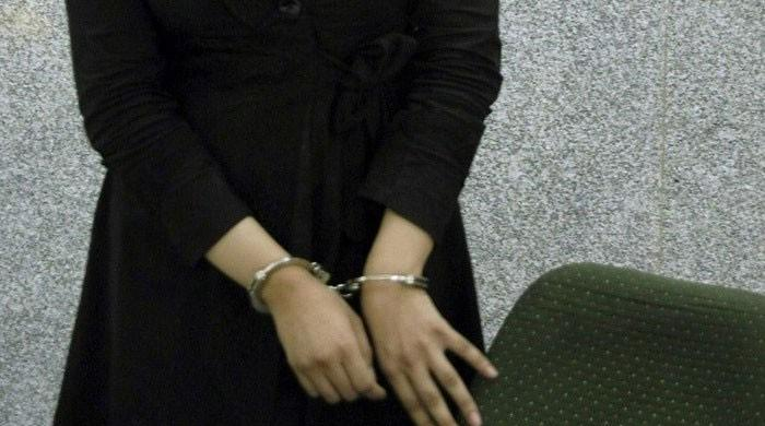Woman harasses man in rare cybercrime case in Sindh