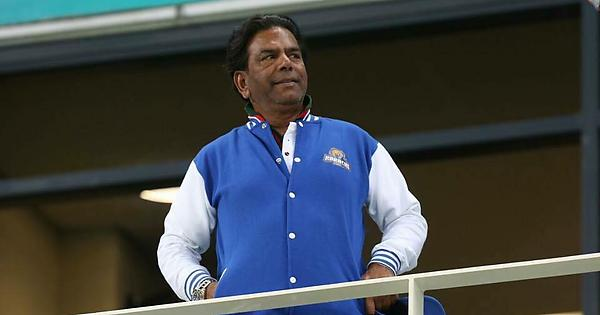 ICC charge UAE-based coach with corruption