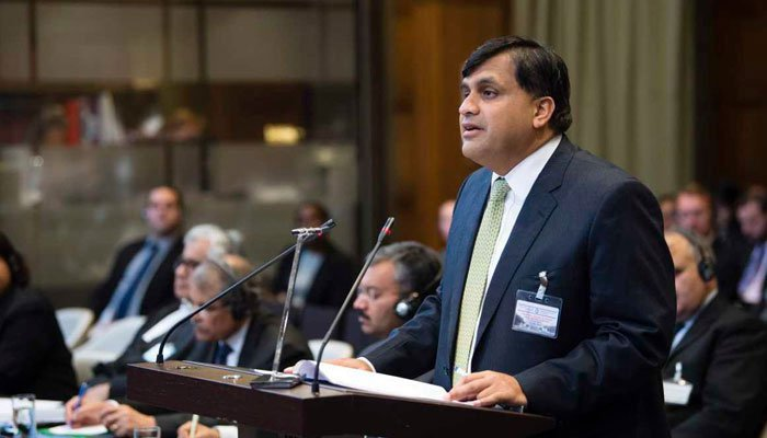 Pakistan deeply disappointed over non-listing of Khurasani by UN