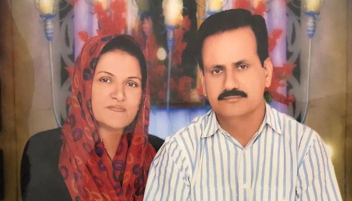 Police Arrest Husband Others For Karachi Music Teacher S