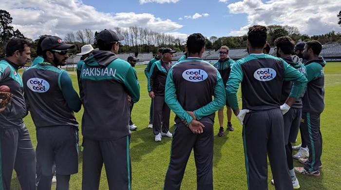 Pakistan vs Ireland: More than a match