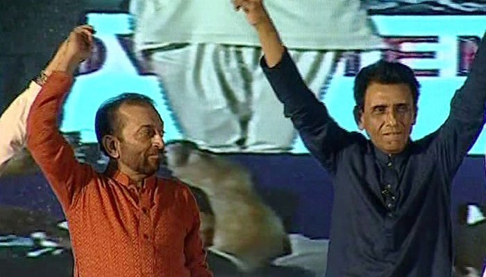Imran being made another MQM founder, says Bilawal