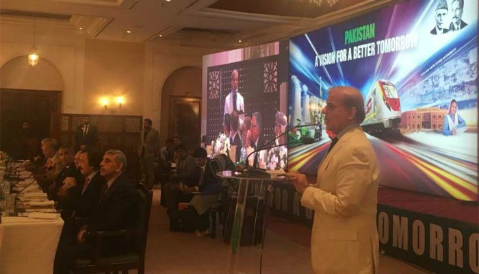 Militants from Pakistan responsible for Mumbai 26/11 attacks: Nawaz Sharif