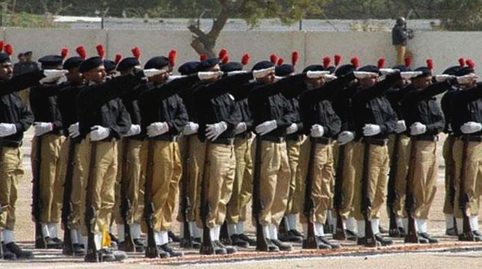 Over 4,000 officers recruited in Sindh Police without due diligence: report
