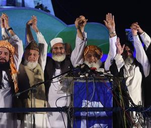 2018 elections: Are MMA's chances of winning in Khyber Pakhtunkhwa overrated?